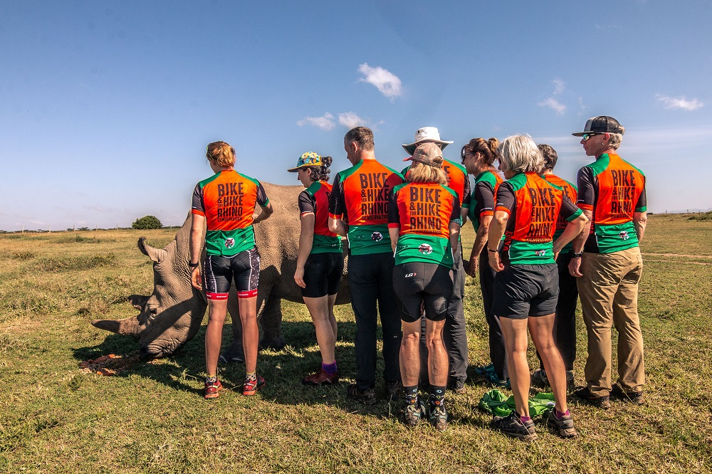 Adventure for Rhinos Day Three 15