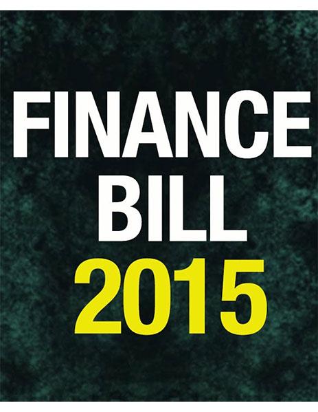 Fiance Bill
