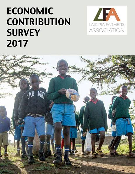 LFA Economic Contributions Survey 2017 LowRes