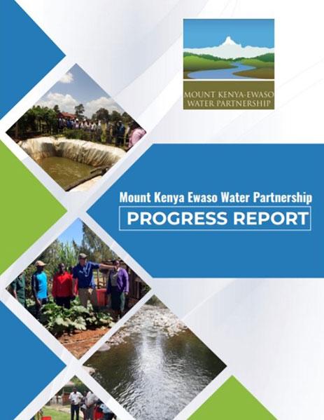 MKWEP Progress Report 2019