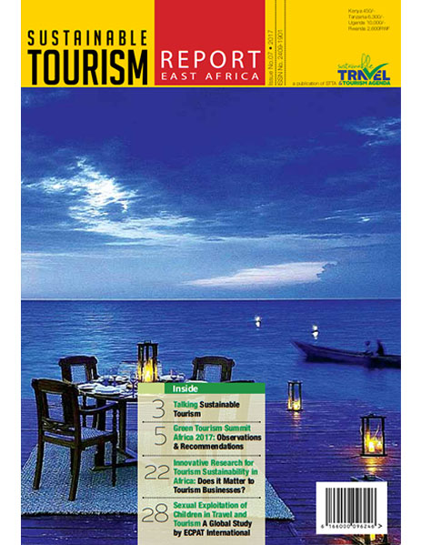 ST-EA Tourism Report Issue 7