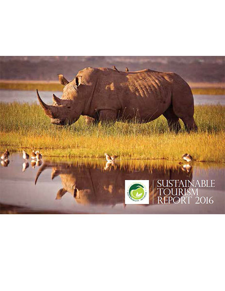 Sustainable Tourism Report