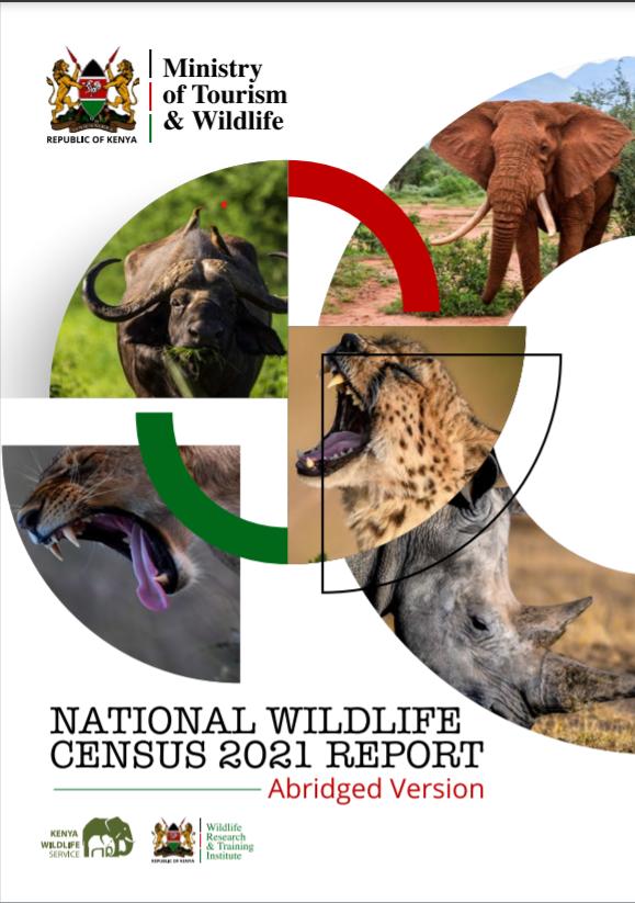 National Wildlife Census 2021